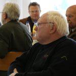 Mitgliederversammlung Lachsverein 2013