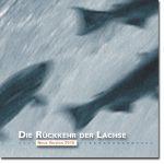"""Cover CD """"Die Rückkehr der Lachse"""""""