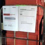 CD-Verteilaktion, NRW Stiftung, 2017