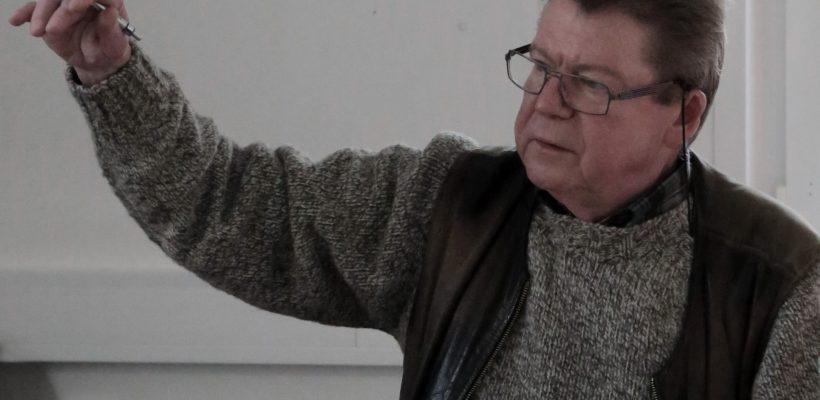 Dr Hagemeyer