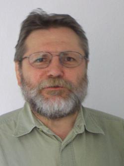 Siegfried Darschnick