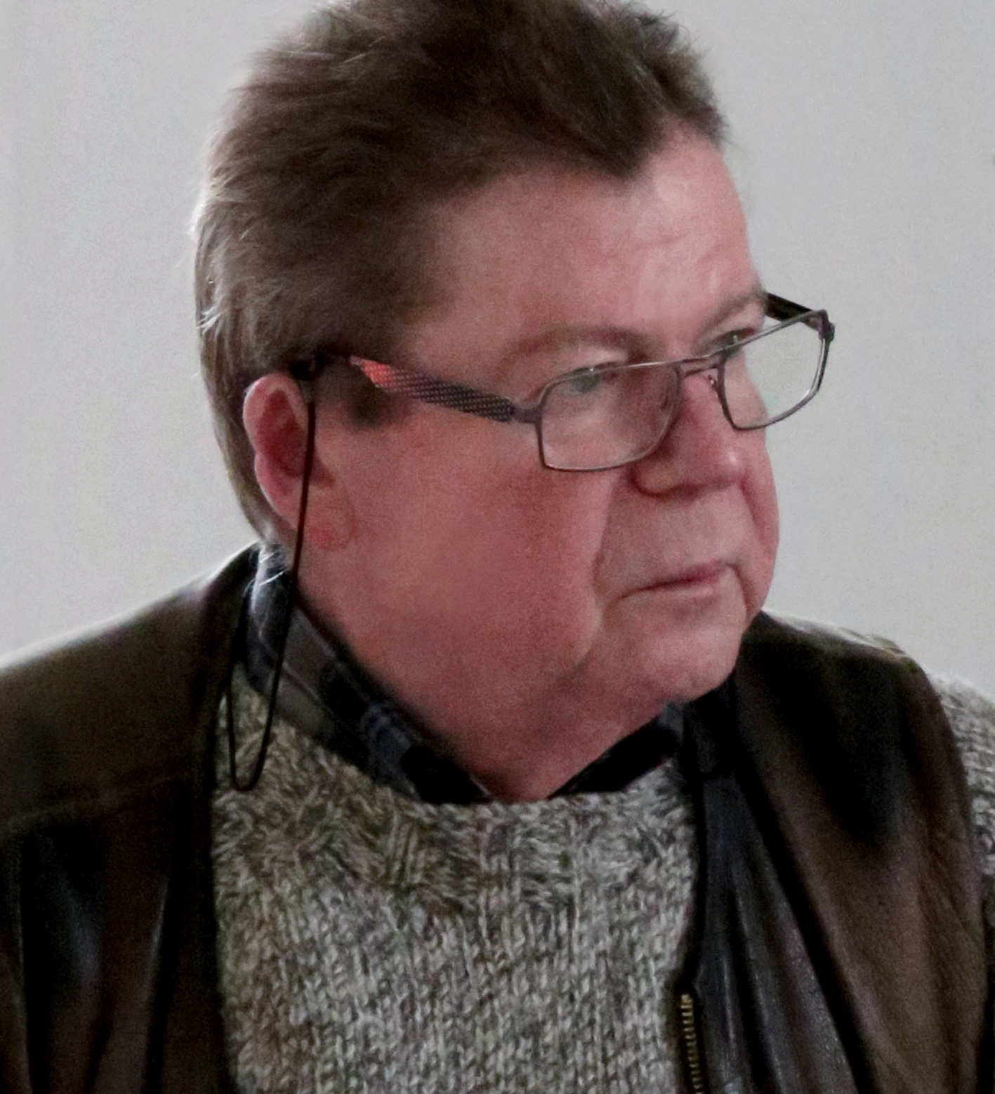 Dr. Hagemeyer