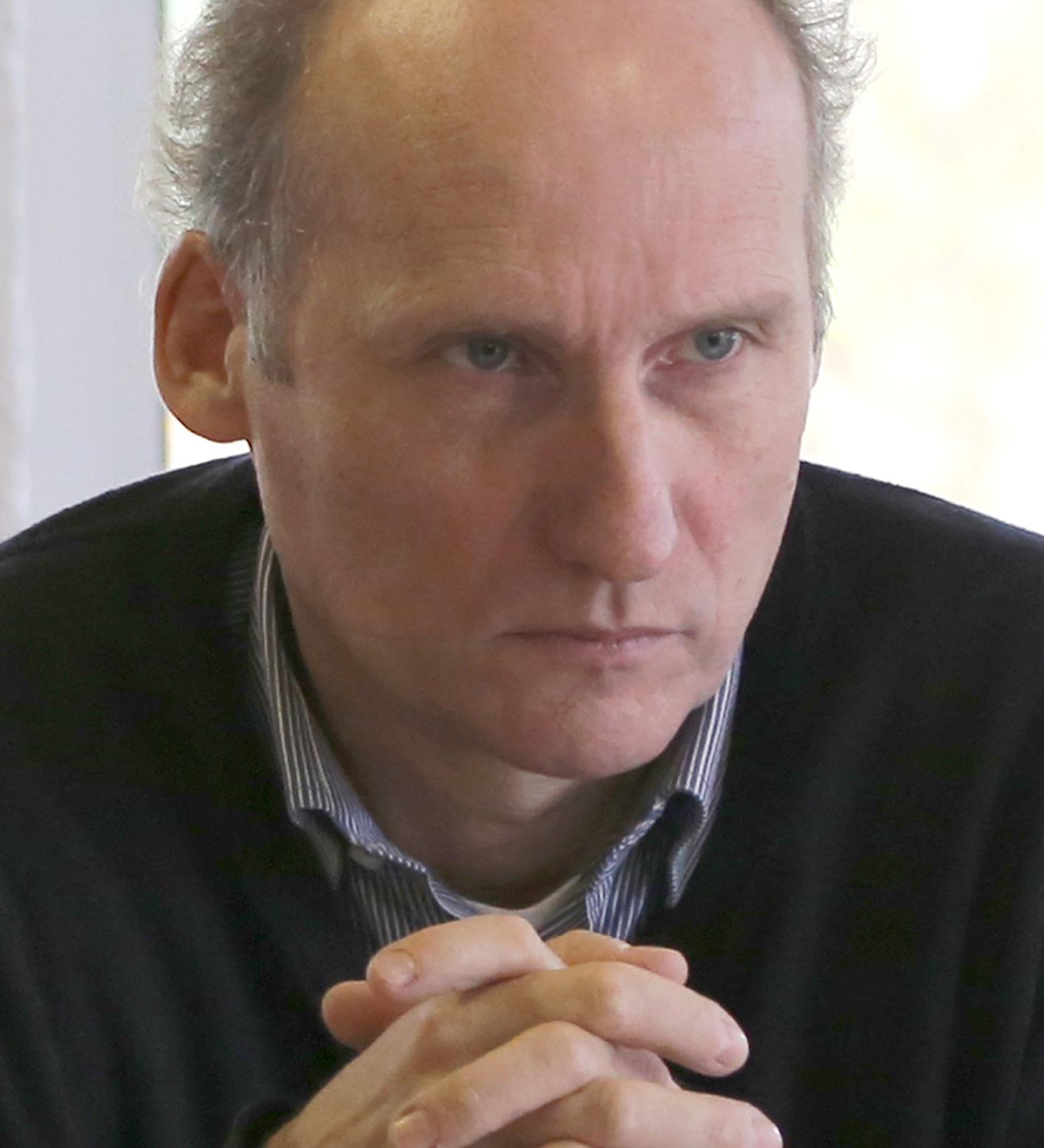 Heinz Ackmann