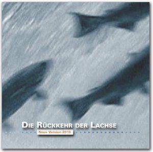 Cover Die Rückkehr der Lachse