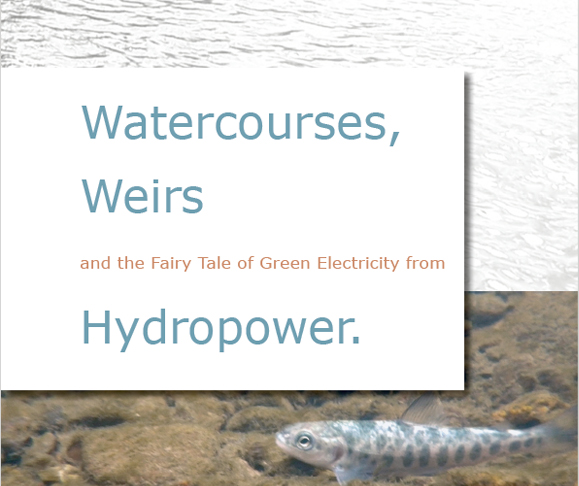 Brochure Hydropower 2018